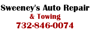 Sweeney's Auto Repair & Towing